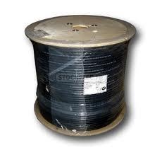 Cable électrique disponible au mètres