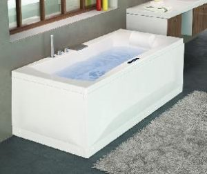 Baignoire à remous