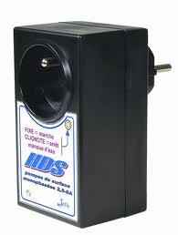 Relai HDS sécurité manque d'eau