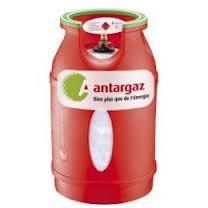 10 kg calipso détendeur offert ANTARGAZ