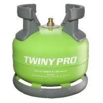 6 kg twiny propane détendeur offert PRIMAGAZ
