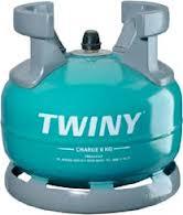 6 kg twiny butanne