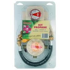 Kit domestique Propane ou butane